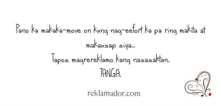 English And Tagalog Quotes Para Sa Mga Manloloko At Niloko