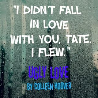 Our Book Boyfriends Love Is From Love Vy Colleen Hoover
