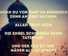 Bildergebnis Fur Allah Spruche
