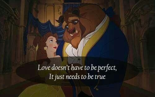 Beauty And The Beast Love Quotes Tumblr Hover Me
