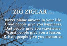 Daily Inspirational Zig Ziglar Quotes Pictures Famous Life Quotes Quotes Of Life Quote Life