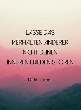 Zitate Dalai Lama Freude Leben Zitate