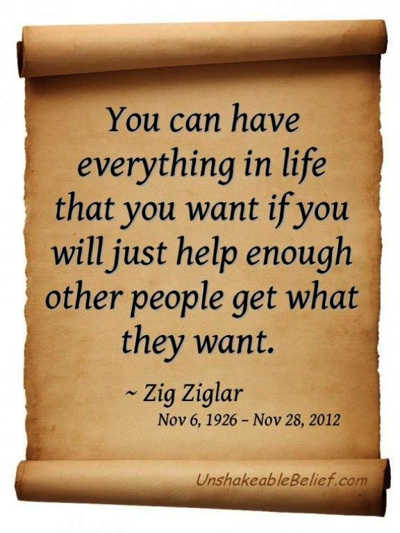 Zig Ziglar I Am A Salesman Zig Ziglar Quotes Aim At Nothing