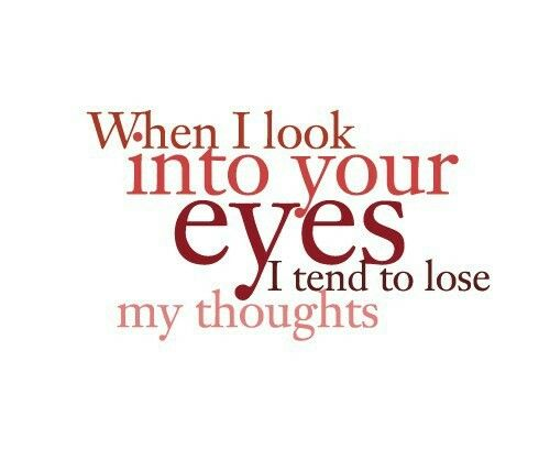 Explore Quotes On Eyesy Love Quotes And More