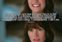 Lexie Professing Her Love For Mark Grey Anatomy Quotesgreys