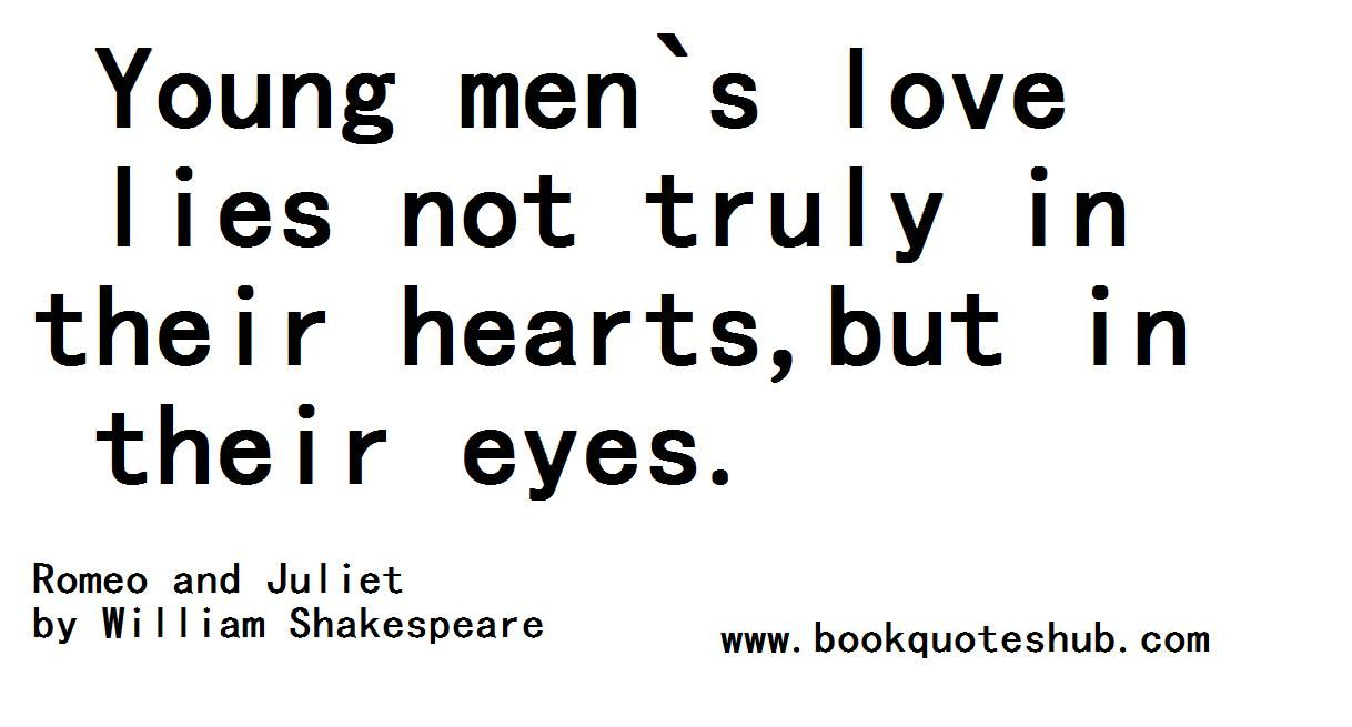 Romeo And Juliet Quote Images Of Romeo And Juliet By William Shakespeare Wallpaper