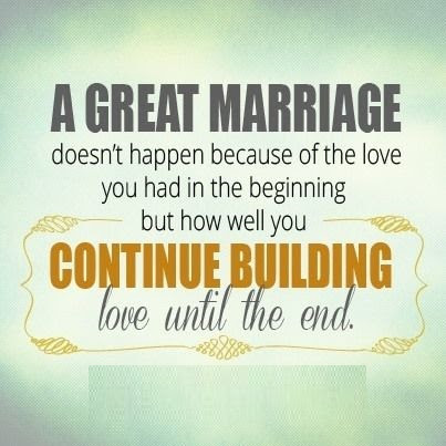 Love Quotes With Marriage Hover Me