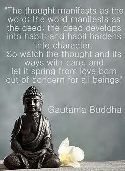 Buddha Quotes On Change