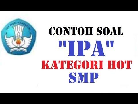 Contoh Soal Cpns 2018 Contoh Soal Hot Mapel Ipa Qwerty