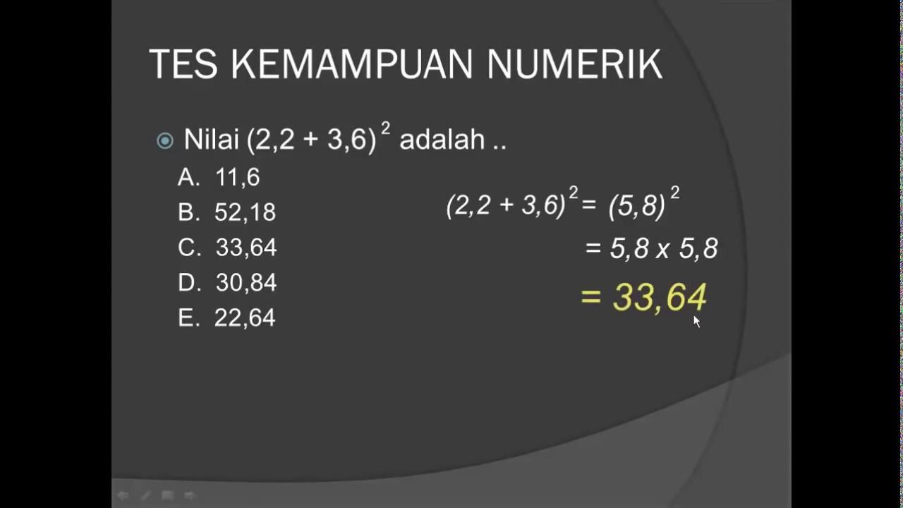 Contoh Soal Cpns Sscn 2018 Pdf Dan Kunci Jawaban Bali Teacher
