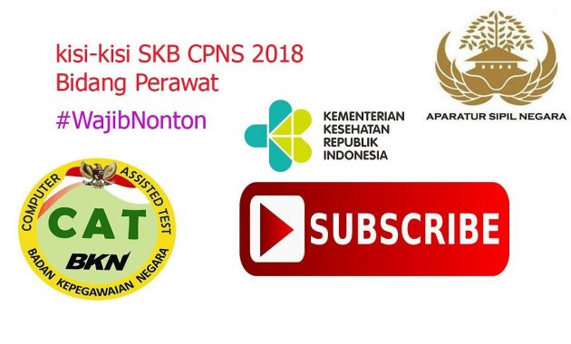 Contoh Soal Cpns 2018 Kisi Kisi Skb Perawat Cpns 2018