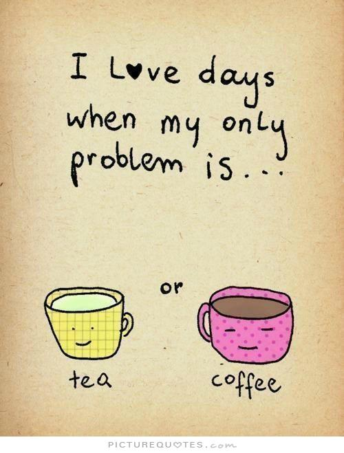 Cute Coffee Love Quotes
