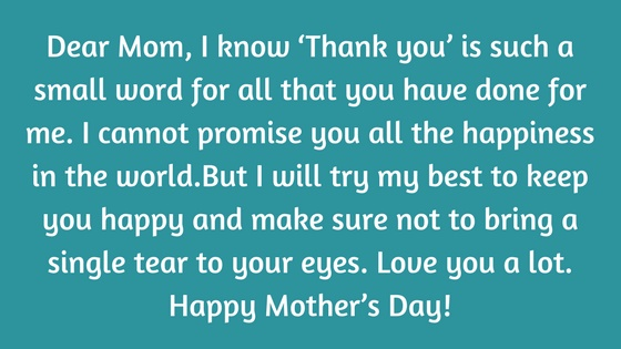 So We Have Brought You A Collection Of Emotional Mothers Day Wishes Quotes For Mother  That Will Bring Tears Of Joy On Her Face