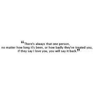 Ex Boyfriend Love Quotes