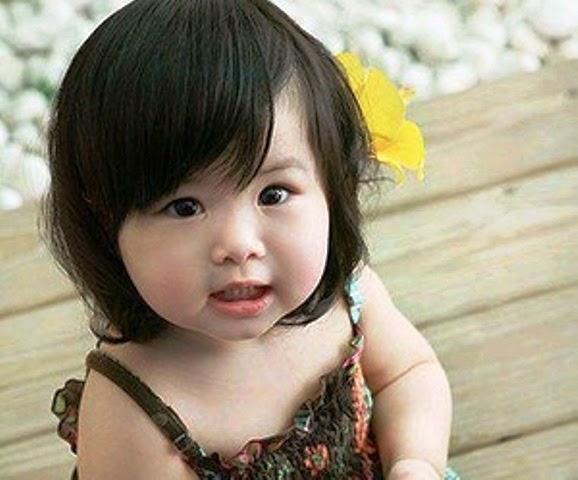 Baby Cantik N Lucu