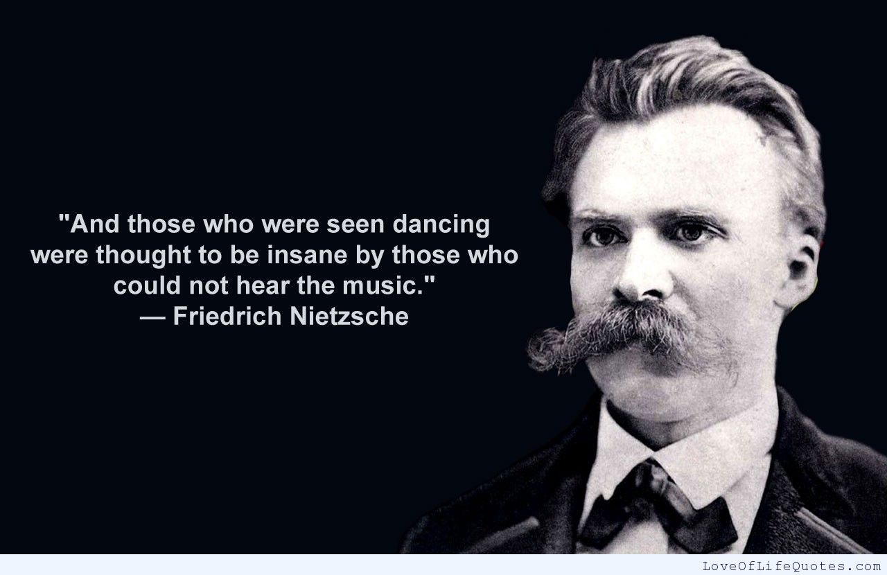Friedrich Nietzsche Quotes Teachings Thoughts Sayings Philosophy