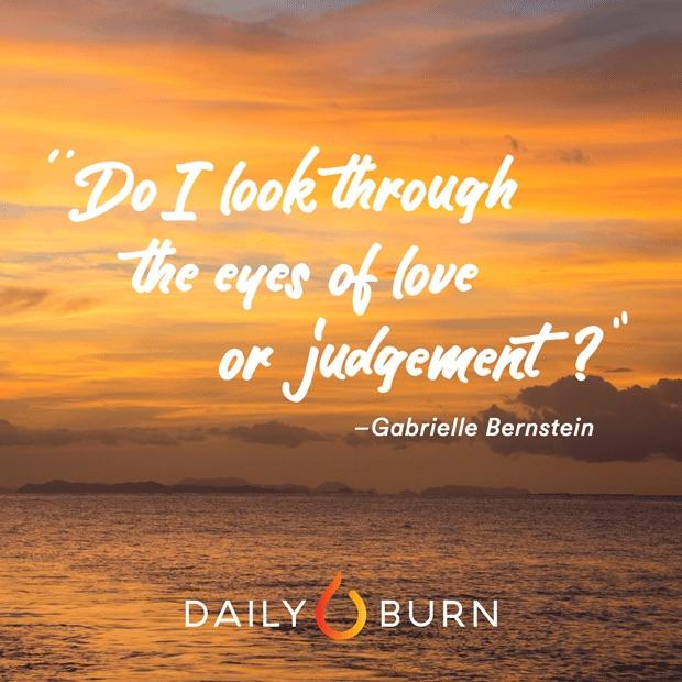 Gabrielle Bernstein Zen Quote