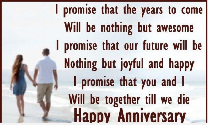St Wedding Anniversary Quotes With Images