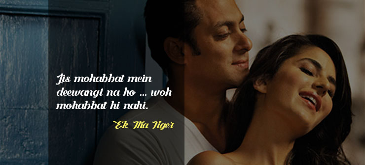 Quotes From Bollywood That Will Make You Believe In Love Firefly Daily