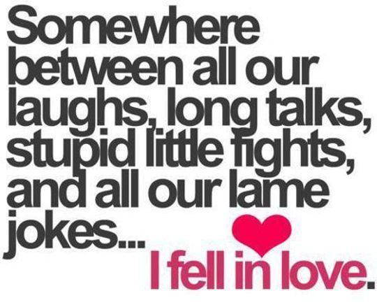 Heart Touching Funny Love Quotes About Love Life
