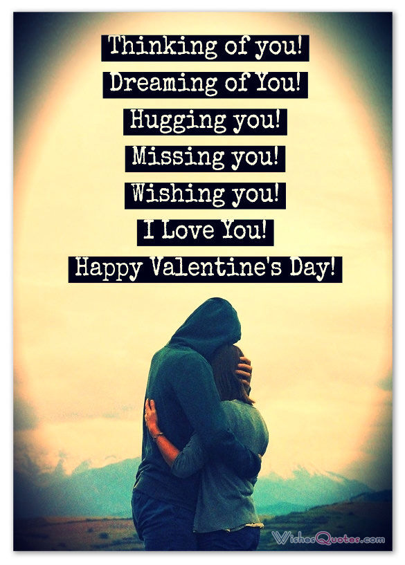 Sincere Love Messages To Inspire The Perfect Valentines Day Message