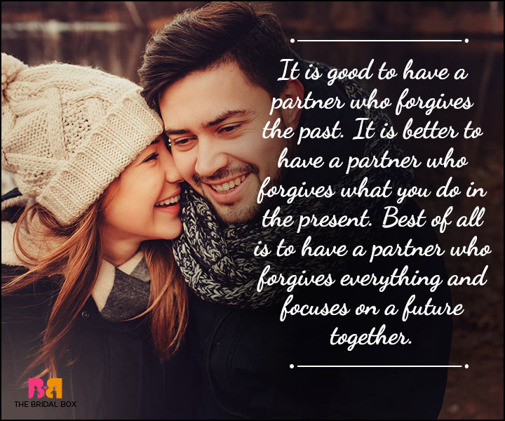 Husband And Wife Love Quotes Focus Focus On Me