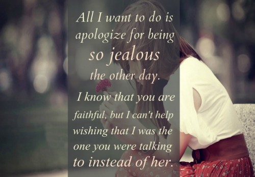 Im Sorry Quotes For Him Vol