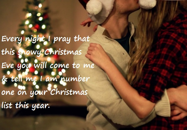I Love You  Christmas Images