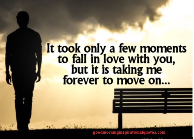 Heart Breaking Inspirational Good Morning Quotes For E Friend