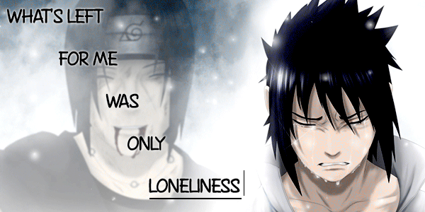 Most Awesome Heart Broken Anime Quotes