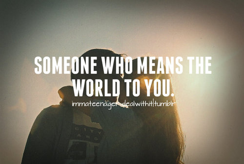 Love Quotes For Him From Her Cute Tumblr