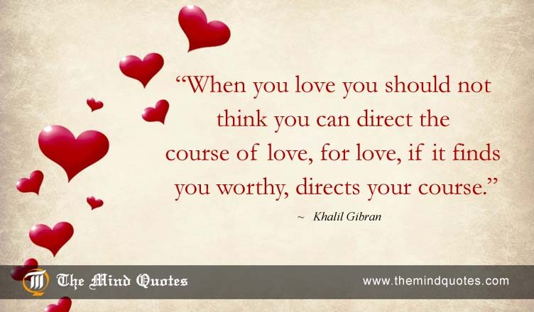 Khalil Gi N Quotes On Life And Love