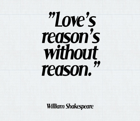 True Love Quotes By Shakespeare