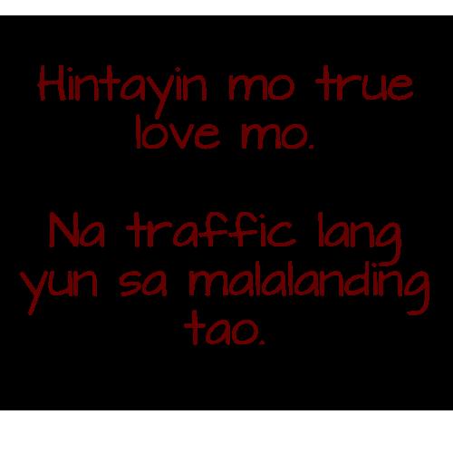 Tagalog Love Quotes Waiting