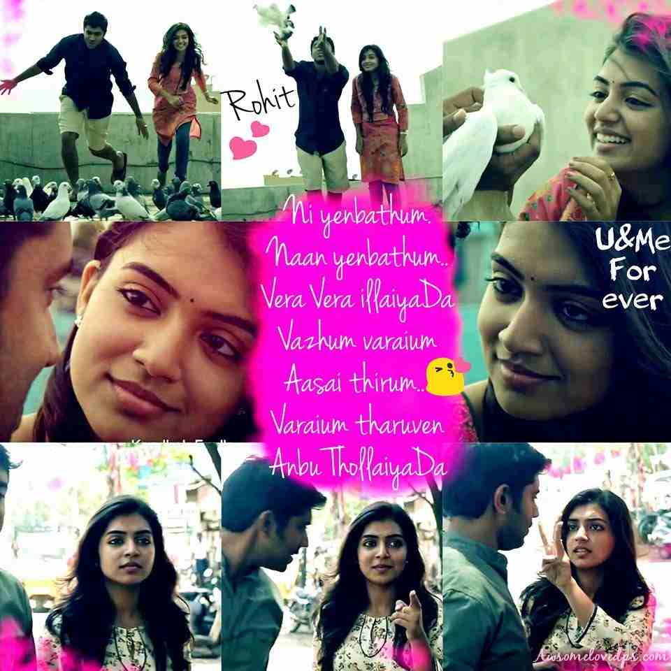 Nazriya Images With Quotes  Cute Nazriya Images With Quotes