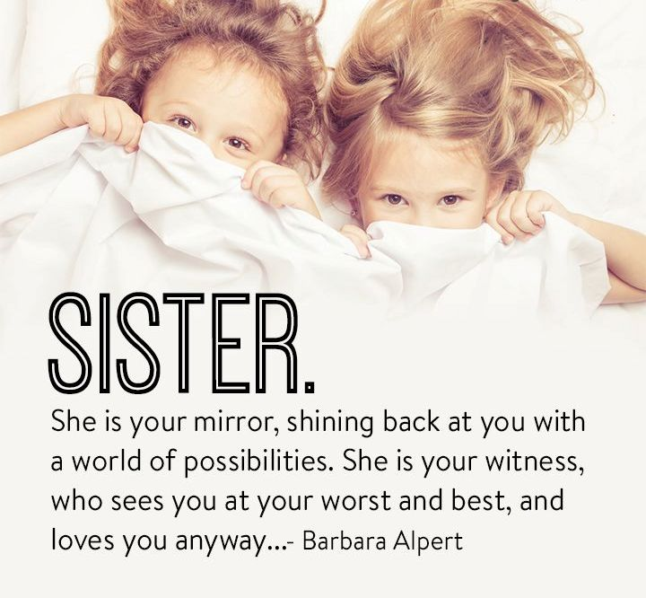 Unconditional Love Quotes For Sisters  Quotes About Unconditional Sisterly Love Images