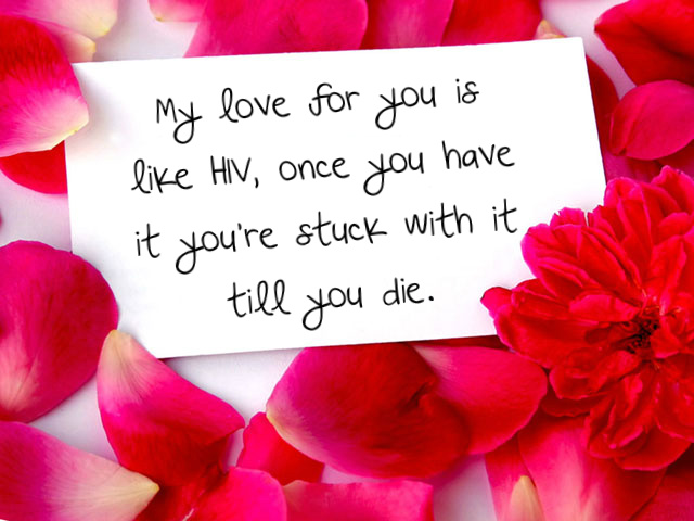 Romantic Valentines Day Love Quotes Messages For Girlfriend