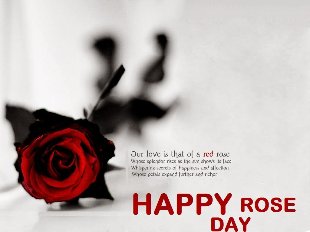 Rose Day Msg Rose Day Wishes For Husband Rose Day Wishes For Girlfriend