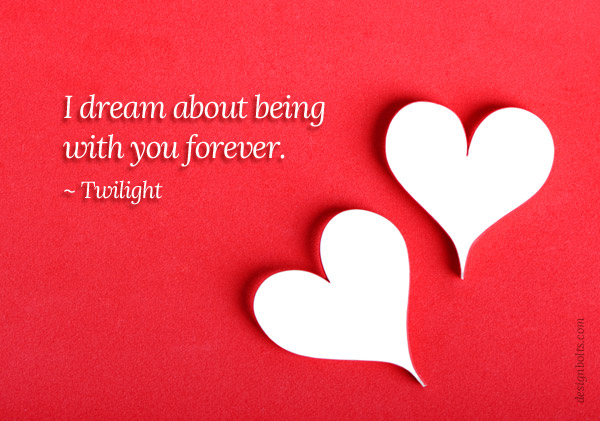 Famous Love Quotes For Valentines