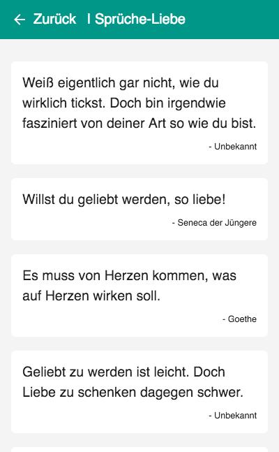 Immer Aktuell Und Neue Zitate Und Sprichworter Spruche Zitate Sprichworter Deine App Fur Spruche Und Zitate Fur Whatsapp
