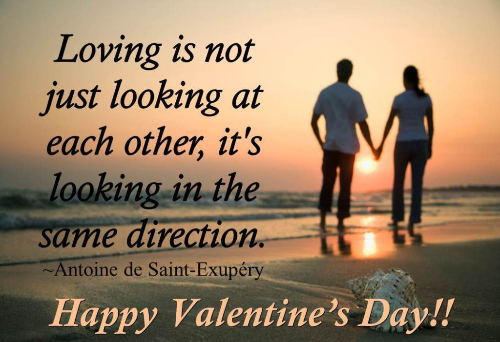 Valentines Day Inspirational Quotes