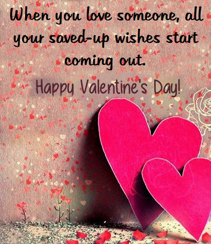 Happy Valentines Day Quotes Funny Quotes Short Quotes For Her Cute Quotes For