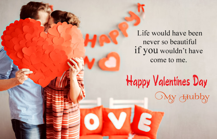 Happy Valentines Day Quotes For Husband Th Feb Love Wishes Messages