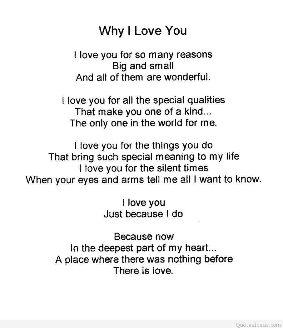 I Love U Quotes I Love Sayings