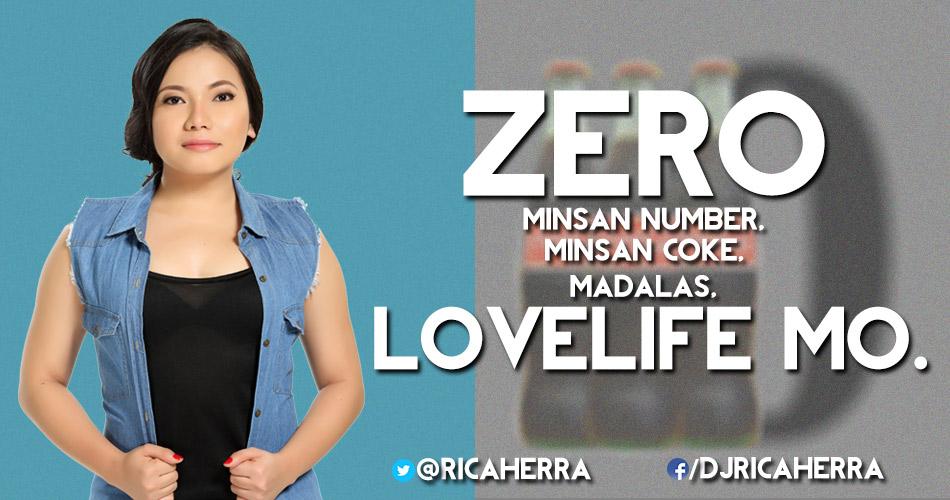 Zero Ang Lovelife
