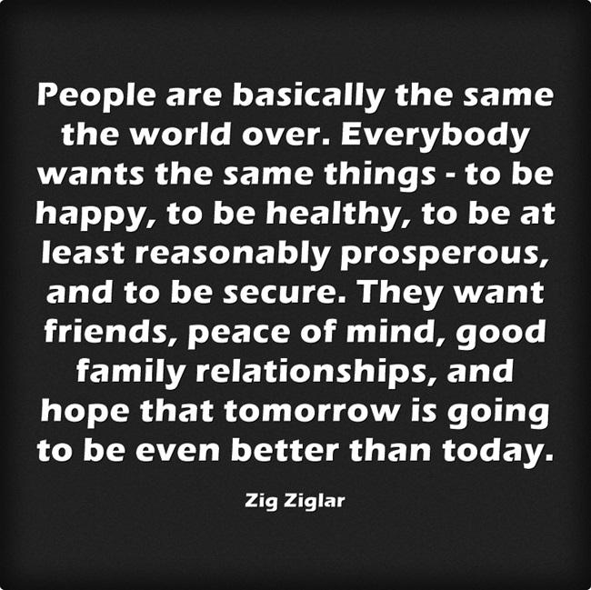 Zig Ziglar Love Quotes