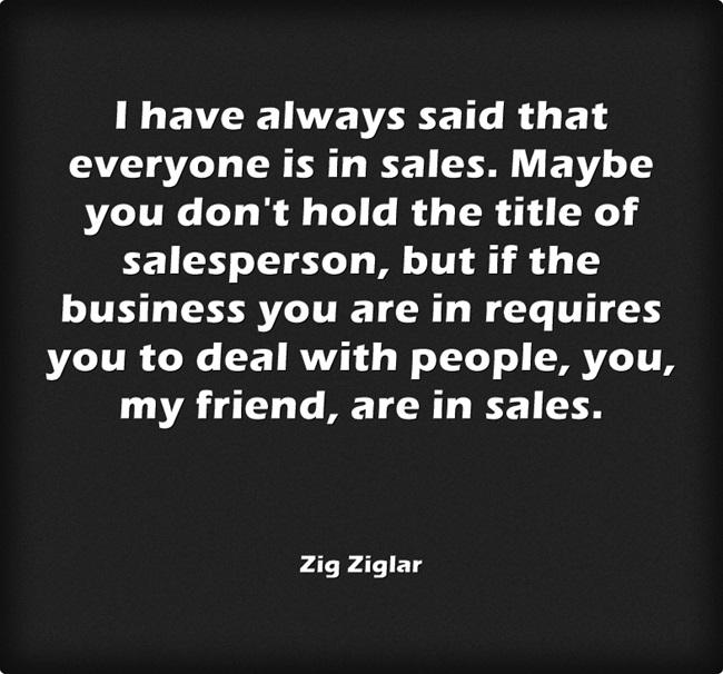 Zig Ziglar Sale Quotes Zig Ziglar Quotes On Sale
