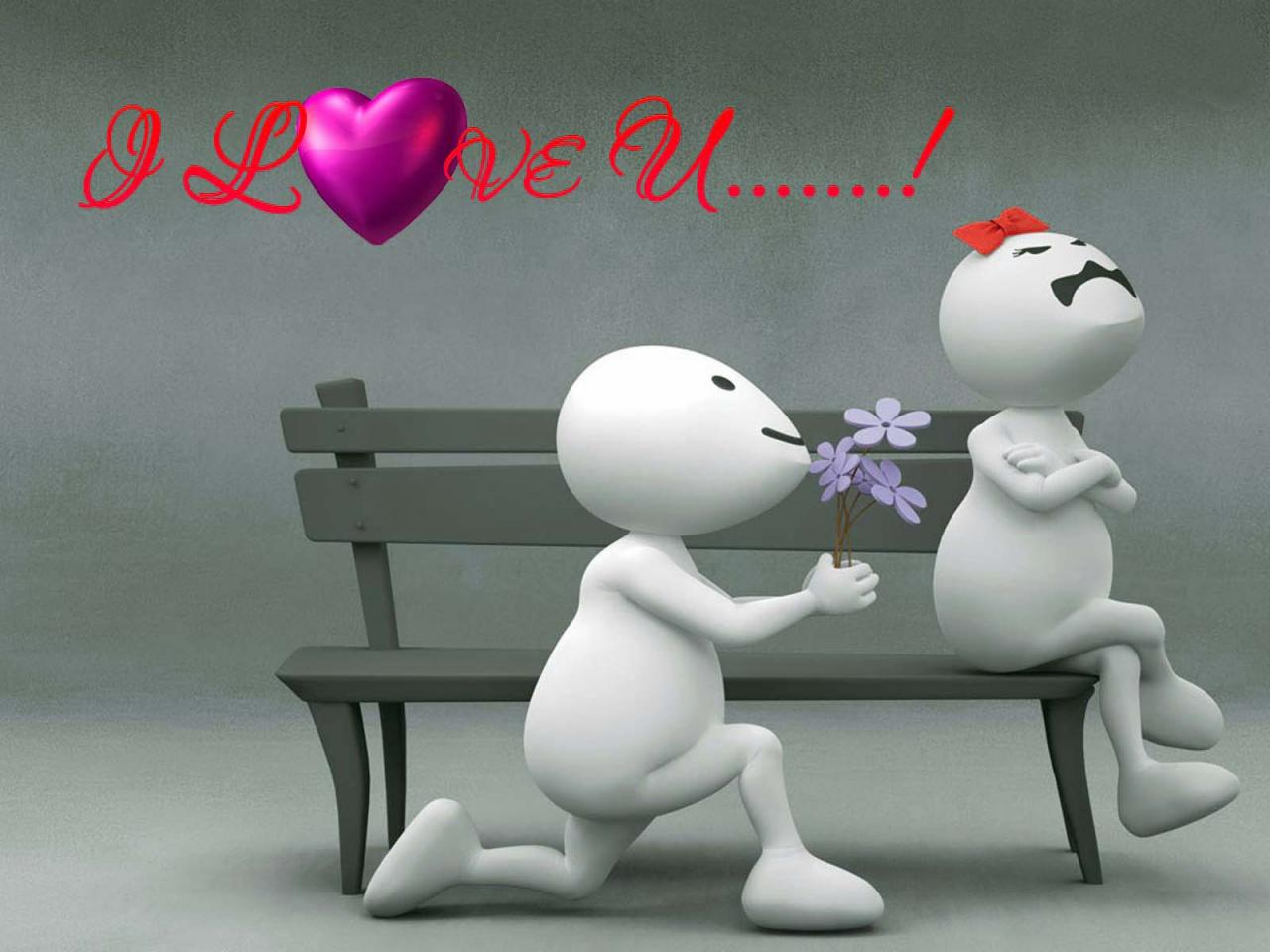 Zoozoo Propose Day Love Vodafone Images
