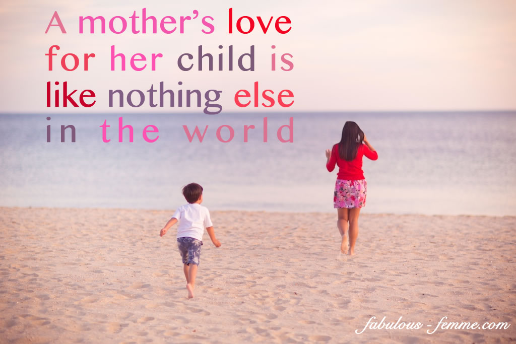 Love Quotes From Parents To Child Hover Me