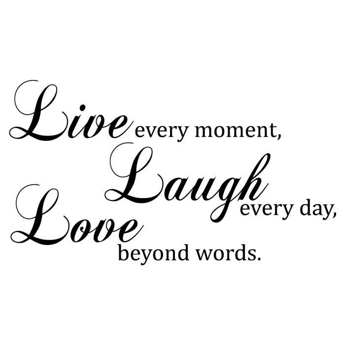 Live Laugh Love Quotes Insta Quotes  Jpg